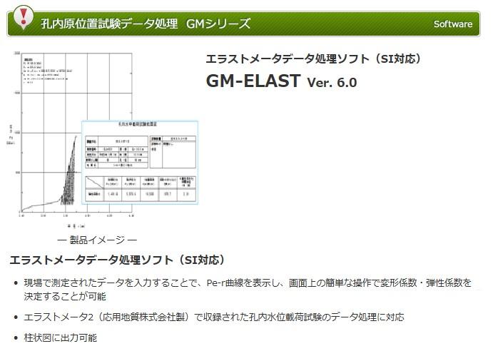 GM-ELAST